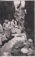 ALGER - La Casbah Marchand De Légumes - Alger