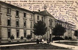 94 .. BREVANNES .. LE SANATORIUM ... 1932 - France