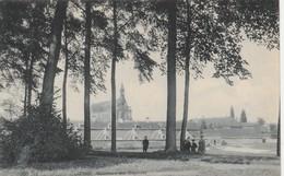 Lierre , Lier ,   Boulevard Des Béguines  ;( SBP ,n° 18 ) Béguinage - Lier