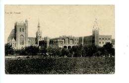 Wavre Notre Dame - Institut Des Ursulines - Vue De L'ouest - Wavre