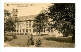 Institut Notre-Dame Aux Epines - Eecloo - Section Sainte-Thérèse.(1923) - Eeklo