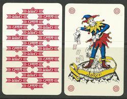 Joker 1 - Cartes à Jouer