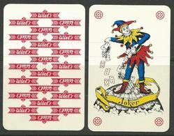 Joker 1 - Barajas De Naipe