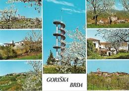 Goriška Brda- Momentum Of NOB - Yougoslavie