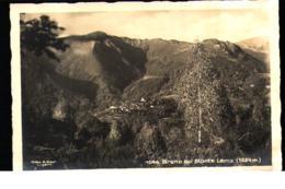 Breno Col Monte Lema 1624m. Lugano Photo Ditta Mayr - TI Tessin