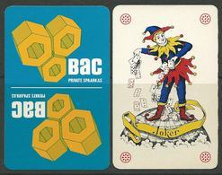 Joker 5 - Cartes à Jouer