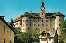 Idrija- Caste, City Museum - Yougoslavie