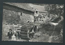 Le Moulin Gilet En Reguiny     - Mba 92 - Altri Comuni