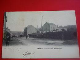 ARLON ROUTE DE BASTOGNE - Arlon