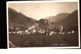 Raron - Suisse