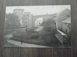 Namur Château Des Comtes Edition Biscuiterie Victoria - Namur