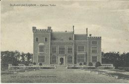 St-André-par-Lophem Chateau Tudor  (11629) - Brugge