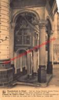 Staatskolonie - Graf Der Heilige Dimphna - Geel - Geel
