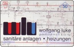 """TWK Österreich Privat: """"W. Luke GesmbH."""" Gebr. - Oesterreich"""