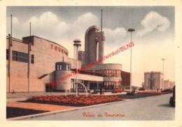 Palais Du Tourisme - Exposition Internationale De Liege 1939 - Liège - Liege