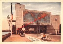 Palais Des Pays-Bas - Exposition Internationale De Liege 1939 - Liège - Liege