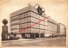 Palais Du Grand-Duché De Luxembourg - Exposition Internationale De Liege 1939 - Liège - Liege
