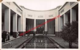 Intérieur Du Pavillon De La France D'Outremer - Exposition Universelle Et Internationale De Bruxelles 1935 - Brussel Bru - Wereldtentoonstellingen