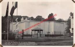 Une Vue Du Pavillon De La France D'Outremer - Exposition Universelle Et Internationale De Bruxelles 1935 - Brussel Bruxe - Wereldtentoonstellingen