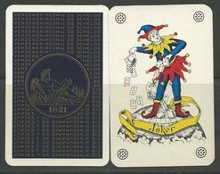 Joker 22 - Cartes à Jouer