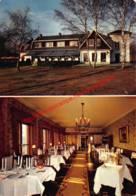 Hotel Restaurant Klokkenhof - Bredabaan - Brasschaat - Brasschaat