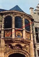 Het Steen - Nationaal Scheepvaartmuseum - Antwerpen - Antwerpen