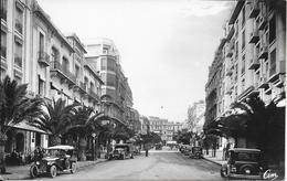 Cpsm Algerie ORAN - Oran