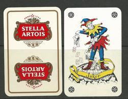 Joker 25 - Cartes à Jouer