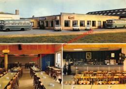 Gasthof Dancing - DE WIELEWAAL - Staatsbaan - Adegem - Maldegem - Maldegem