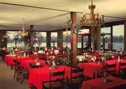 Restaurant Casino - Donklaan - Overmere - Berlare - Berlare