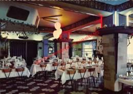 Kosmos-Bad - Hotel Home Restaurant - Rodeberg - Westouter - Heuvelland