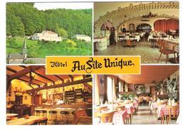 "Luxembourg - Bigelbach - Hotel Restaurant "" Au Site Unique "" - Diekirch"