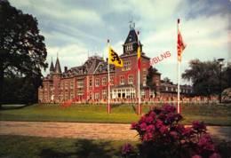 Het Kasteel - Provinciedomein Bokrijk Openluchtmuseum - Genk - Genk