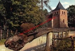 Kerkje Uit Eppekom - Provinciedomein Bokrijk Openluchtmuseum - Genk - Genk