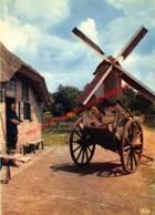 Kempense Hoeve Uit Vorselaar - Provinciedomein Bokrijk Openluchtmuseum - Genk - Genk