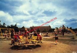 Speeltuin - Provinciedomein Bokrijk Openluchtmuseum - Genk - Genk