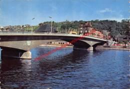 La Meuse Et Le Pont Maghin - Liège - Liege