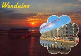 Zeedijk - Wenduine - Wenduine