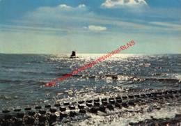 Zeilboot - De Panne - De Panne
