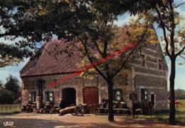 Paanhuis Brouwerij Uit Diepenbeek - Provinciedomein Bokrijk Openluchtmuseum - Genk - Genk
