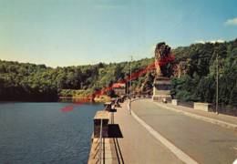 Le Barrage De La Gileppe - La Gileppe - Jalhay