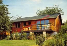 Village De Vacances LA BOVERIE - Jupille - Rendeux - Rendeux