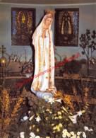 Beeld Van OLV Fatima - Crypte OLV-kerk - De Panne - De Panne