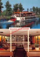 Raderboot Lamme Goedzak - Damme - Damme