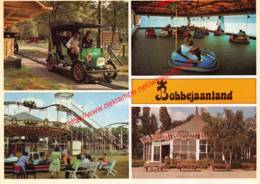 Bobbejaanland - Family Park - Lichtaart - Kasterlee