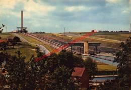Plan Incliné - Hellend Vlak - Ronquières - Braine-le-Comte - Braine-le-Comte