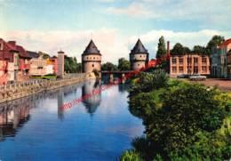 De Broeltorens - Kortrijk - Kortrijk