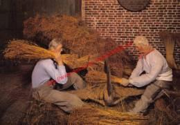 Nationaal Vlasmuseum - Kortrijk - Kortrijk