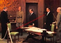 Kasteel Van Wijnendale - Bureau Koning Leopold III - Torhout - Torhout