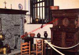 Kasteel Van Wijnendale - 18e Eeuwse Keuken Paltsgraaf Karel Theodoor - Torhout - Torhout